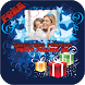 Christmas Premium Photo Frames by Top Wallpaper & News