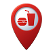 Fast Food Locator / Finder by POSITIVE INFINITY