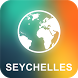 Seychelles Offline Map by EasyNavi