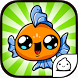 Fish Evolution - Idle Cute Clicker Game Kawaii by Evolution Games GmbH