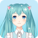 Avatar Factory 2 - Anime Avatar Maker by RaymondWoodlandghj