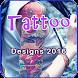 Tattoo Designs by ShenLogic