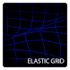 Elastic Grid Live Wallpaper by FishApps