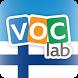 Learn Finnish Flashcards by L-Lingo | VocLab
