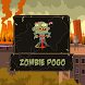 Zombie Pogo by AlusorStroke