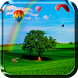 Landscape Live Wallpaper by Wallpapers and Backgrounds Live