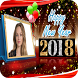 New Year 2018 Photo Frames by Shree Madhava Labs