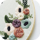 New Embroidery Design Ideas by FIBERAL