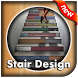 Modern Staircase Design Ideas by AntMedia