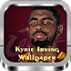 Kyrie Irving Wallpaper NBA by ANT Studio