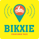 Bikxie-Your Bike Taxi by Madhatters Voyage Private Limited