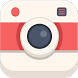 FotoCam - DSLR effects editor
