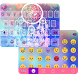 Dreamcatcher Emoji keyboard by Best Keyboard Theme Studio