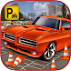 Car Parking - Multilevel by SummitGames