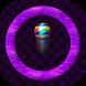 Purple Gravity Circle Free by 141 Games