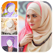 Hijab Beauty Selfie Camera by Kelupis