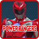 Guide For Power Rangers Legacy Wars