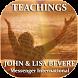 John & Lisa Bevere Teachings by More Apps Store