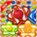 Pastry Mania - Cooking Match by Gems Jewel Stars