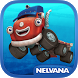 Trucktown: Test Drive by Nelvana Digital Inc.