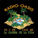RADIO OASIS 92.5 by Nobex Partners