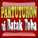 Partuturon ni Batak Toba by Oberlinton Lingga