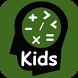 Brainfreeze Math Kids by Sachi Parikh