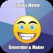 Smiley Meme Generator & Maker by MEB APP Inc.