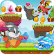 Super bugs bunny rabbit Looney by smart app game 2017