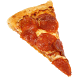 Virtual Sea of Pizza by The Great Mutato