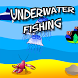 Underwater Fishing by EvilCleric