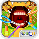 Animal Dentist Crazy by HT83Media