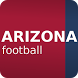 Arizona Football: Cardinals by Naapps Sports