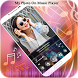 My Photo On Music Player by Photo Soft