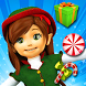 Candy Christmas & Easy Puzzles by Rank One
