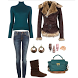 Casual Style for Women by norsil