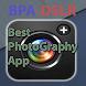 Selfie expert DSLR camera