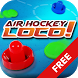 Air Hockey Loco Free by Adamcos Scientific, LLC
