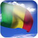 3D Mali Flag + by App4Joy