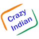 CrazyIndian - Viral Indian News