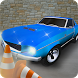 MultiLevel City Car Parking by Best 3DGames