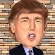 Border Wall - Trump Edition by Bluewater Publishing LLC