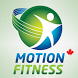 Motion Fitness by MiGym