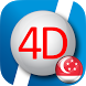 Singapore Pools Toto 4D Result by Bricatta