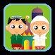 Lagu Anak Islami Favorites by Abidah AI