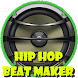 HIP HOP BEAT MAKER by El Cuerno del unicornio
