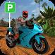 Jungle Bike Parking & Drive – Safari Adventure 3D
