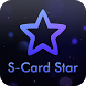 S-Card Star by INNOVINETECH