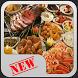 طبخات رمضان بالصور شهية جدا by AJ.Apps