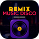 Remix Music Disco by kyuya